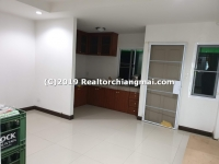 Commercial Building for Rent in Suthep, Muang, Chiang Mai.
