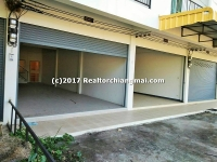 Two Storey Townhome for sale in Doi Saket Chiangmai, Thailand.