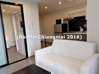 Brand new Condo for Rent Near Big C Hangdong Chiangmai Thailand