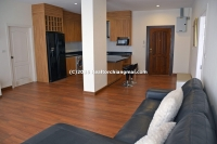 2 Beds Condo for rent in Chonlapratan Rd. Chiangmai, Thailand.