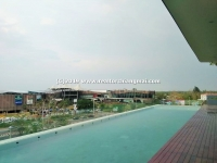 "1 Bedrooms at ''Parano Condo"" for rent opposite Promenada Resort Mall Chiangmai"