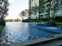 2 Beds Condominium for Rent in Chiang Mai, Thailand.