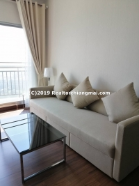 Brand new Freehold 2 Beds Penthouse Condominium for Rent in ChiangMai,Thailand