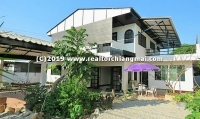 New renovate house for sale in Nong Hoi, Muang, Chiangmai, Thailand