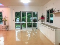 House with swimming pool for Sale or Rent in San Sai, Chiangmai.