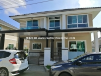An elegant house for rent on Superhighway Chiang Mai-Lampang Road, Chiangmai, Thailand
