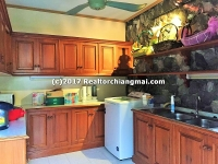 Fully Furnished Resort house for sale, ChiangMai, Thailand.