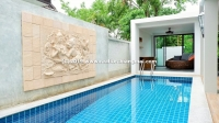 Pool villa house for SALE in Hang Dong, Chiangmai, Thailand