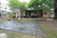 Single Storey House for Sale in San Sai, Chiang Mai, Thailand.