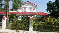House for rent near Big C in chiangmai Thailand.