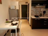 Condominium for rent in Santitam&Chang Phuek Chiangmai, Thailand