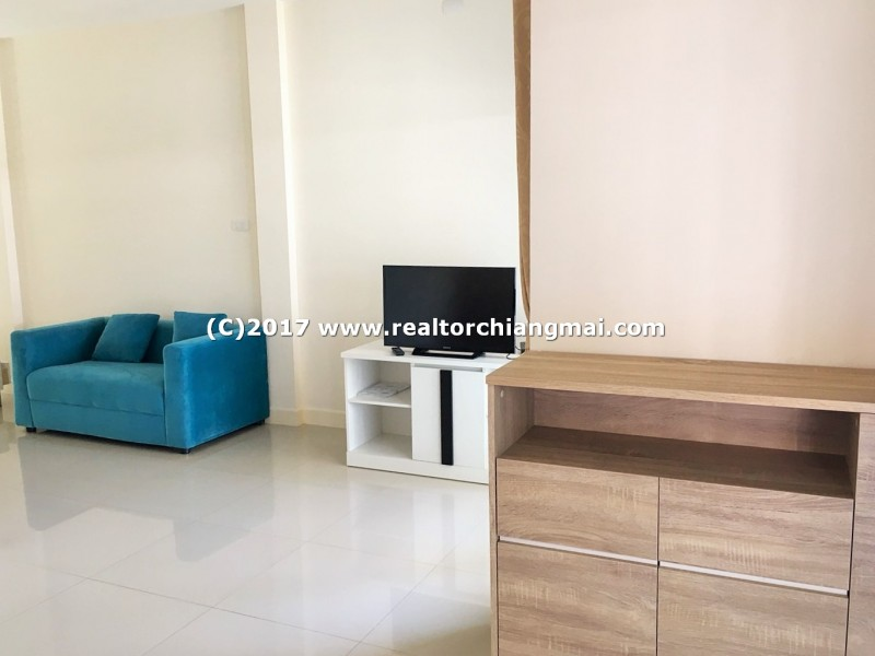 Townhome for Rent near Chiangmai International Airport